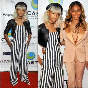Jada-Pinkett-and-Willow-attend-The-Coalition-To-Abolish-Slavery-and-Trafficking-Event