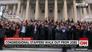Congressional-Staffers-Walk-Out-in-Protest